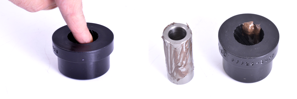 Powerflex - Performance Polyurethane Bushes
