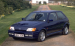 Fiesta Mk3 (1989-1996) inc RS Turbo, XR2i and RS1800 16V