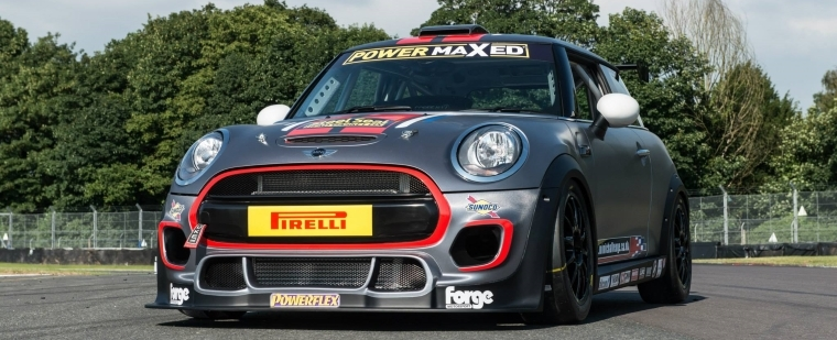 Front Splitter And Rear Diffuser Page 3 2015 Mini