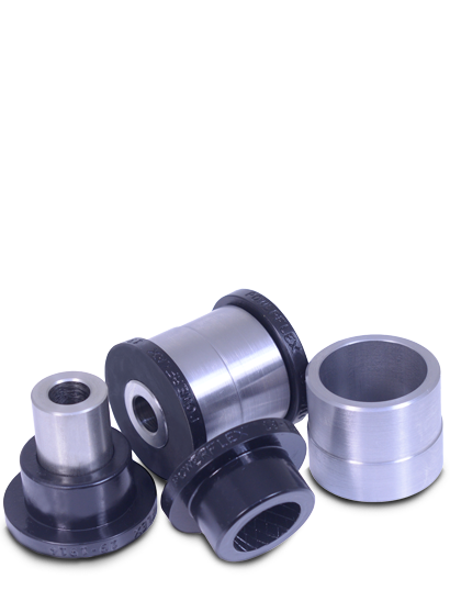Race Performance Suspension Bushes