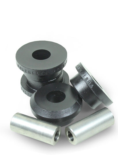 Modern Classic Car Suspension Bushes