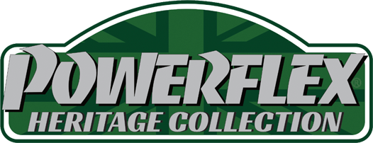 Powerflex Heritage Logo