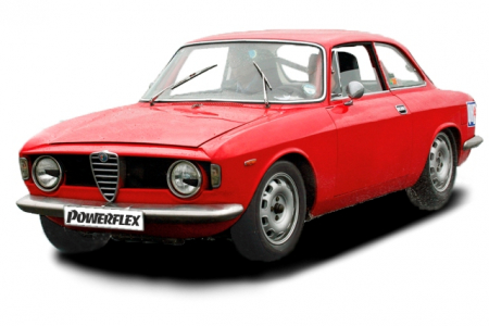 105/115 series inc GT, GTV (1963-1977), Spider (1966-1994)