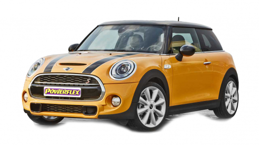 Mini Generation 3 (F56) (2014 on)