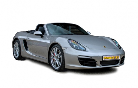 981 Boxster/Cayman