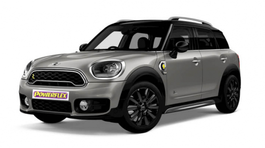F60 Countryman Gen 2 (2017 - ON)