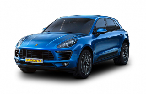 Macan (2014 on)