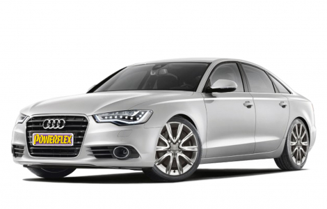 A6 / S6 / RS6 (2011 - )