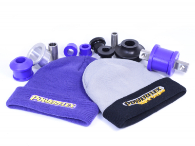 Powerflex Merchandise