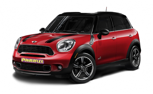 Mini Countryman R60 (2010-2016)