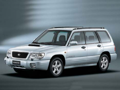 Forester SF (1997 - 2002)