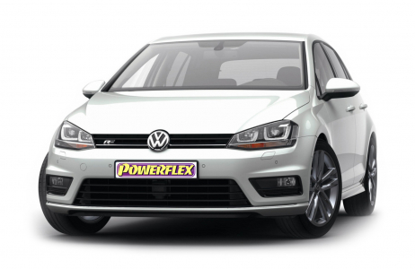 Golf MK7 5G (2012 on)