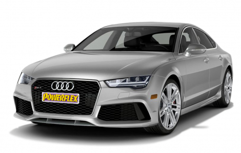 A7 / S7 / RS7 (2012 - )