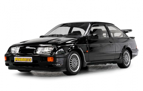 Sierra Cosworth Models (1986-1992)