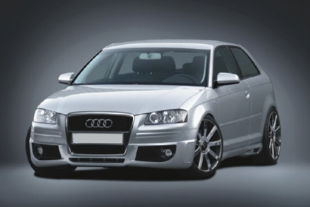 A3 / S3 / RS3