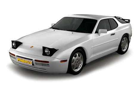 944 inc S2 & Turbo (1985 - 1991)