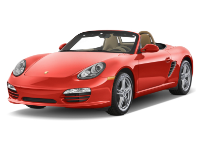 987 Boxster (2005-2012)