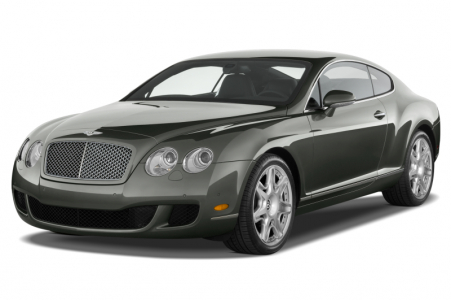 Continental GT (2003 - 2011)