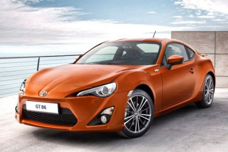 86 / GT86 (2012 on)