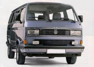 T25/T3 Type 2 All Models (1979 - 1992)