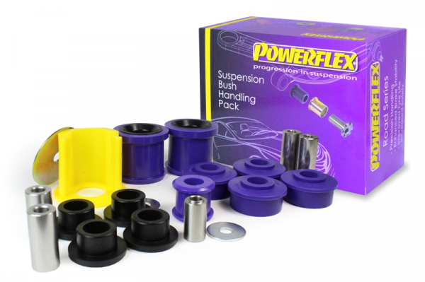 Powerflex Handling Pack (-2008 Petrol Only)