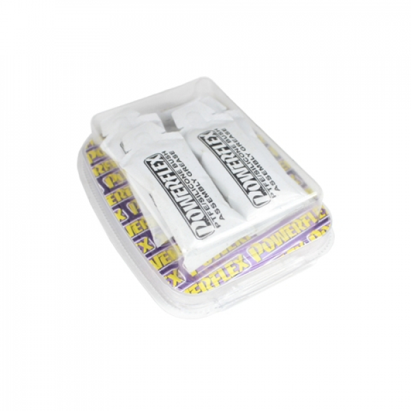 Powerflex PTFE/SILICONE Grease 6x Pack