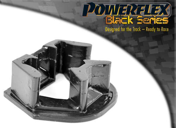 Lower Engine Mount Insert