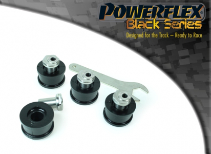 Front Upper Arm To Chassis Bush Camber Adjustable