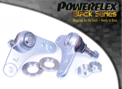 Front Wishbone Inner Ball Joint, Negative Camber