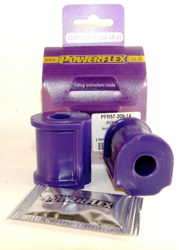 Rear Anti Roll Bar Bush 14mm