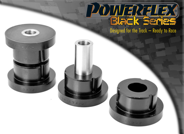 Front Lower Shock Mounting Bush