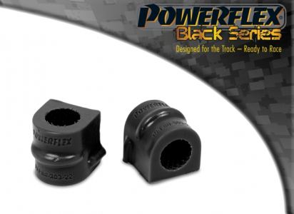 Front Anti Roll Bar Mounting Bush 22mm
