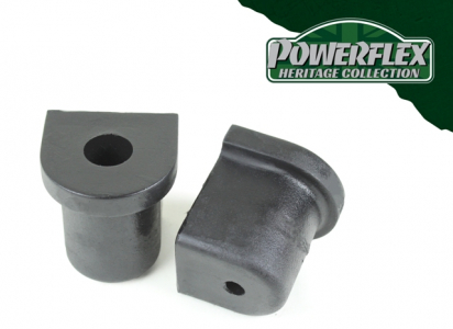 Front Wishbone Rear Bush