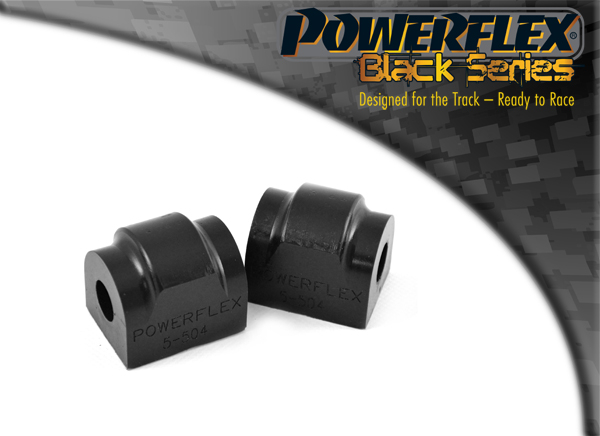 Rear Roll Bar Mounting Bush