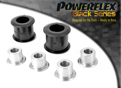 Rear Toe Adjuster Inner Bush