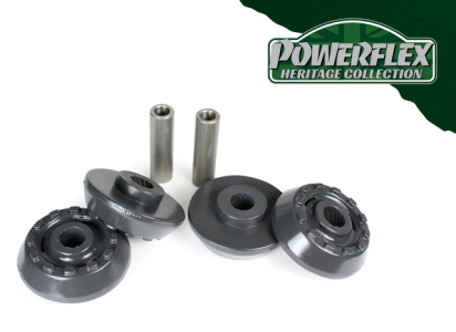 Engine Mounting Bush Kit Of 2