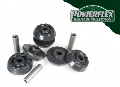 Diff Mounting Bush Kit Of 3