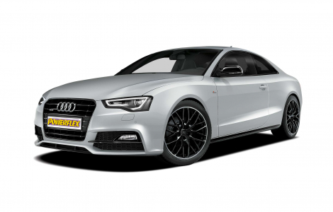 A5 / S5 / RS5 (2007-2016)