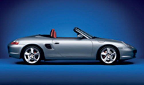 Boxster 986 (1997-2004)