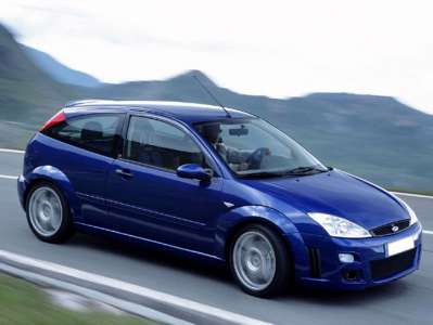 Focus Mk1 inc ST and RS (up to 2006)