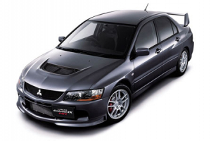 Lancer Evolution 7-8-9 (inc 260)