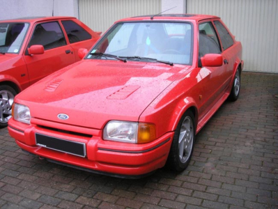 Escort RS Turbo Series 2