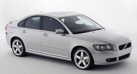 S40 (2004 onwards)