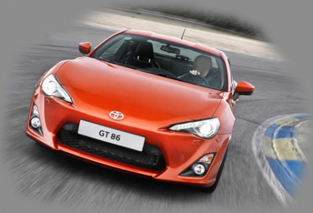86/GT86 Track & Race